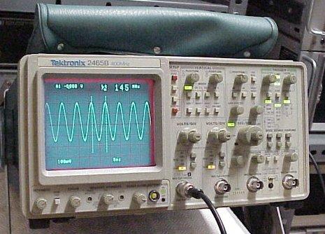 eb5agv s test equipment collection rh jvgavila com Tektronix Digital Oscilloscope Tektronix Digital Oscilloscope