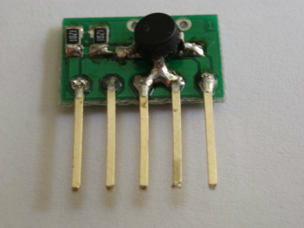 OM-245 / OM-2045 REPLACEMENT MODULE
